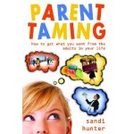 Parent Taming (for teenagers) Review and Giveaway