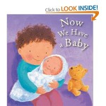 New sibling book