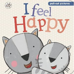 emotions book for kids