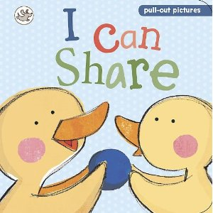 I can share book