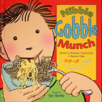 Review: Nibble Gobble Munch and the chance to win a copy of your own!
