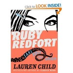 Lauren Childs, Ruby Redfort book 2