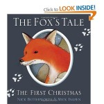 Review: The Fox's Tale – The First Christmas