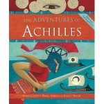 barefoot books review, achiles review