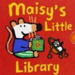 Maisys little library