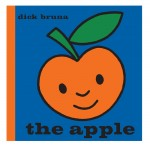 Republishing of Dick Bruna's The Apple