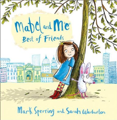 Review: Mabel and Me