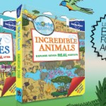 Lonely Planet's Incredible Animals World Search